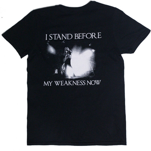 What Are You So Scared Of Tee (Black)