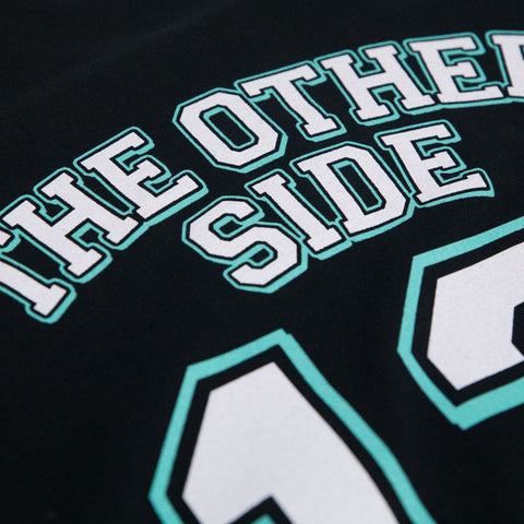 The Other Side Tee (Black)
