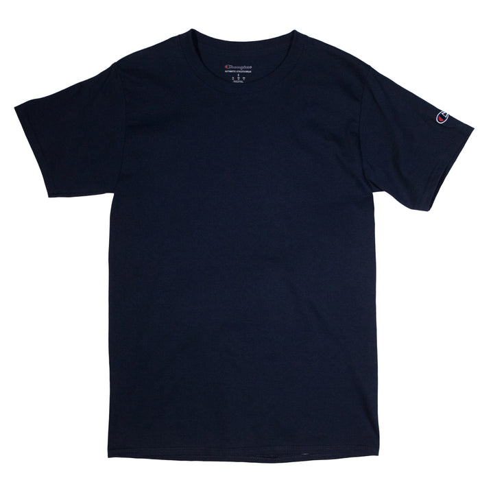 Short Sleeve (Navy)