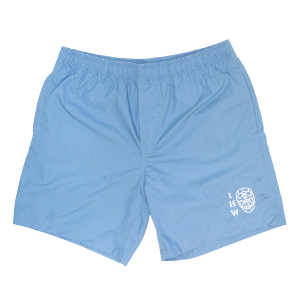 Nightmare Catcher Beach Shorts (Blue)