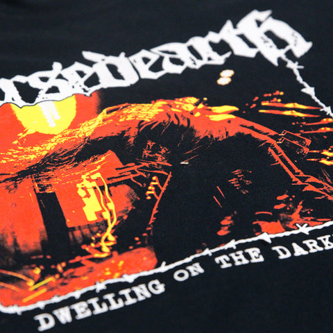 Dwelling On Darkness Tee (Black)