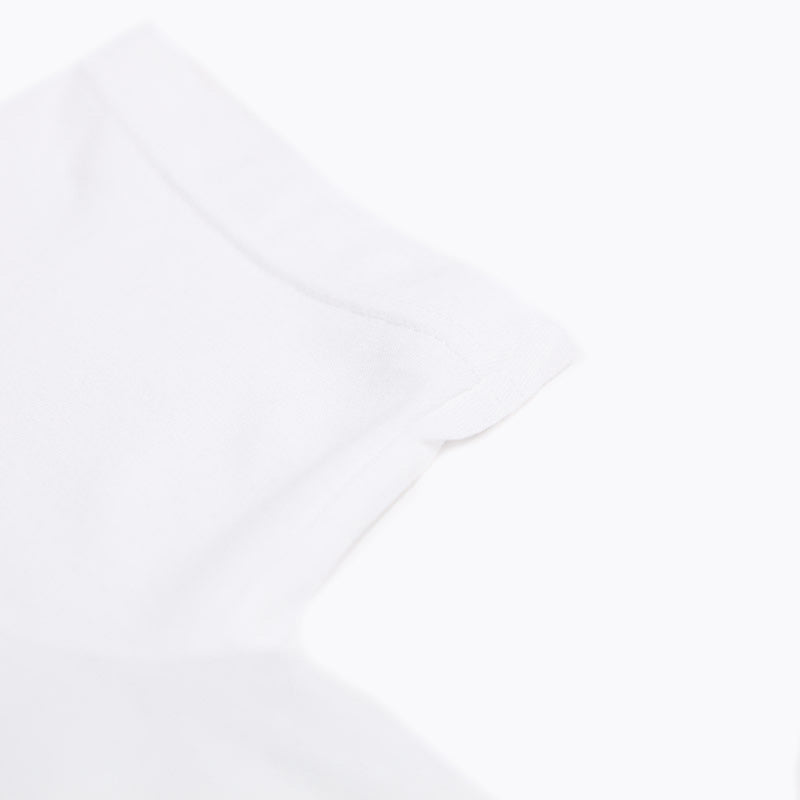 Alstyle 1301 Classic Tee (White)