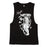 Tash Sultana Official Merch - Notion Sleeveless (Black)