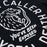 Earth Caller merch Dying Beside You Tee (Black)