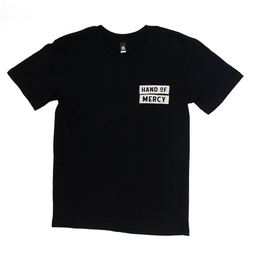 Mosh Retirement Tee (Black)