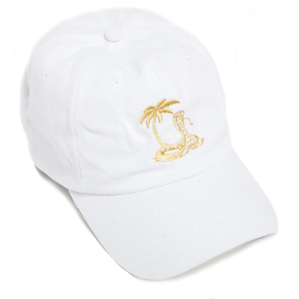 Shred For Summer Cap (White)