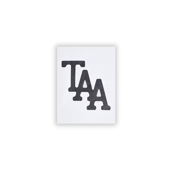 TAA Car Decal