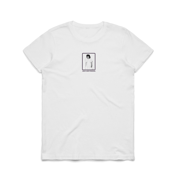 Lost Friends Ladies Tee