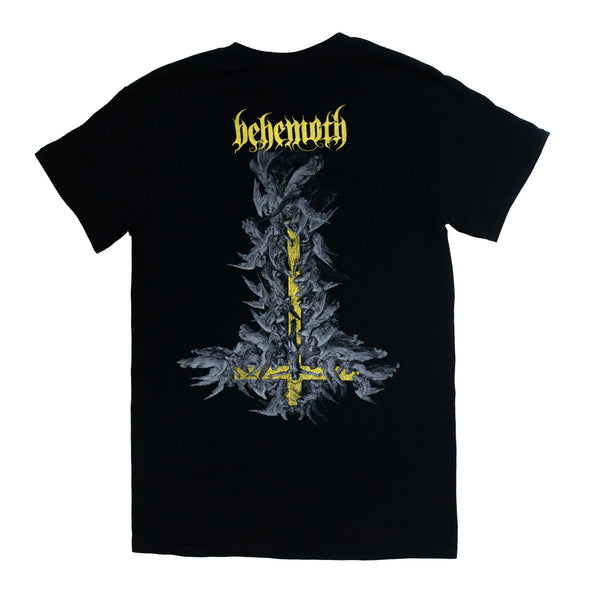 Angels Descend T-Shirt (Black)