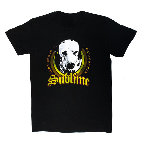 Sublime // Lou Dog Tee (Black)