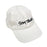 Deez Nuts merch Stay True Cap (White)