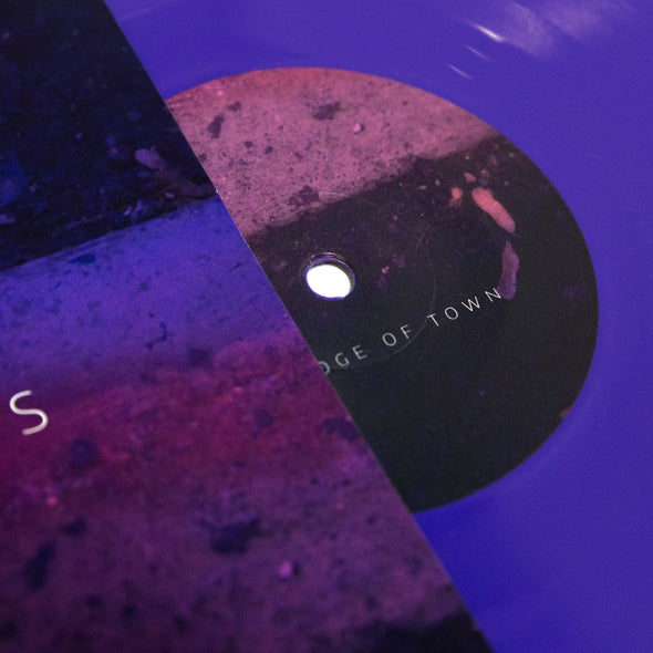 "Middle Kids EP 7"" (Purple Vinyl)"