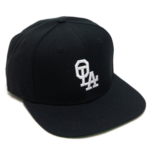 Love or Die Snapback (Black)