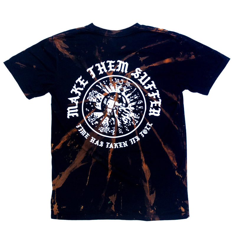 Time Tee (Acid Wash)