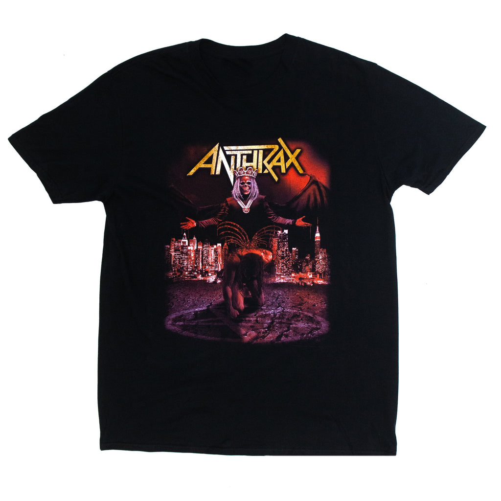 Anthrax 3 For 30