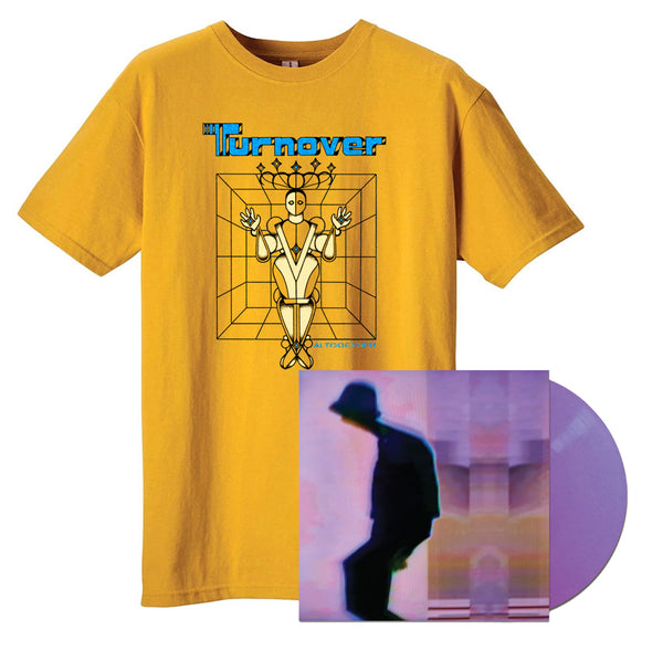 "Altogether Tee Bundle 12"" Vinyl (Purple) // PREORDER"