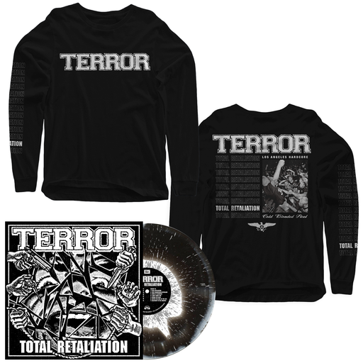 Total Retaliation Bundle #05 // Preorder