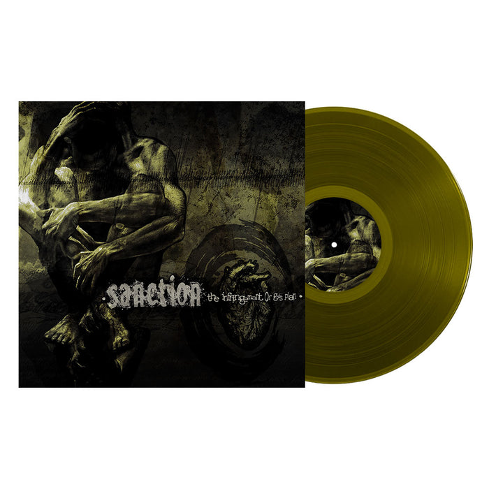 "The Infringement of God's Plan 12"" Vinyl (Green)"