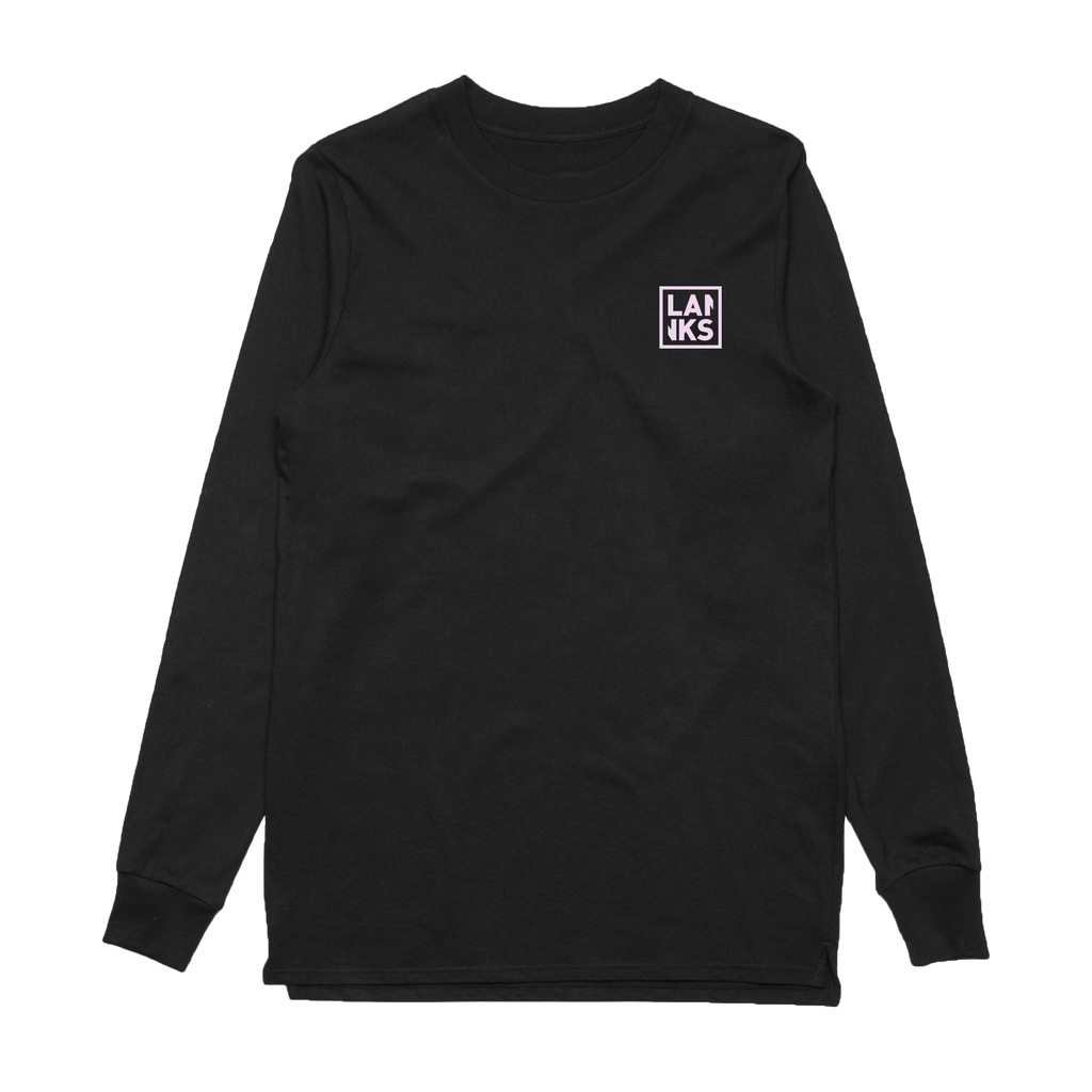 twentyseven Long Sleeve (Black)