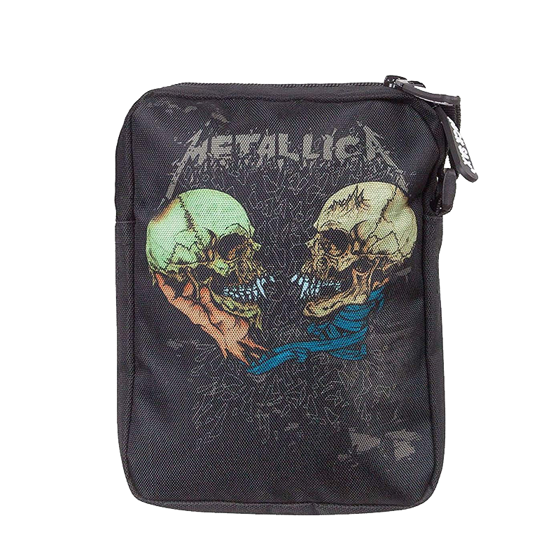 Metallica - Sad But True Shoulder Bag