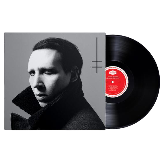 "Heaven Upside Down 12"" Vinyl"