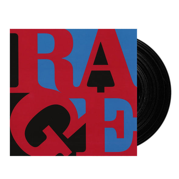 "Renegades 12"" Vinyl (Black)"
