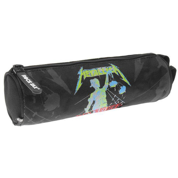 Metallica - And Justice For All Pencil Case (Black)