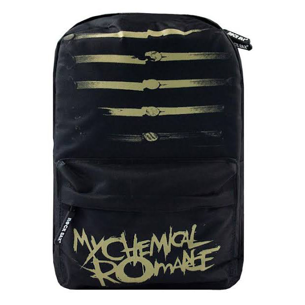 My Chemical Romance - Parade Classic Backpack