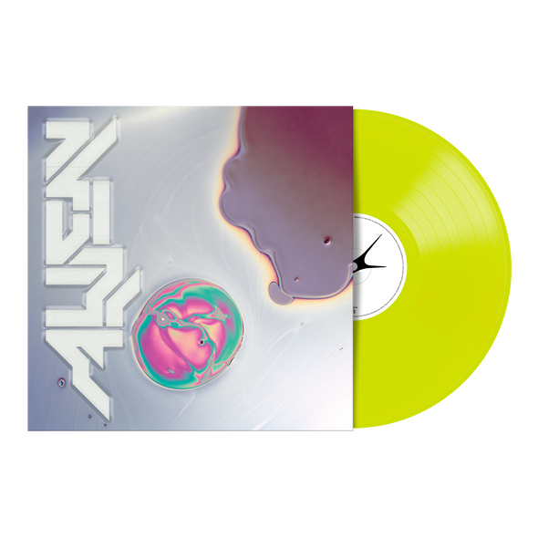 "Alien 12"" Vinyl (Enemy Edition) // PREORDER"