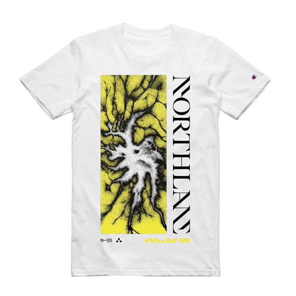 Bloodline Tee (White)