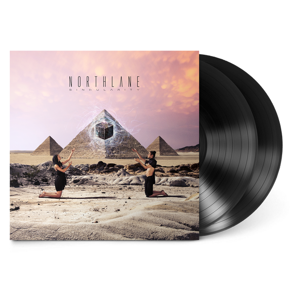 Singularity (2LP Black)