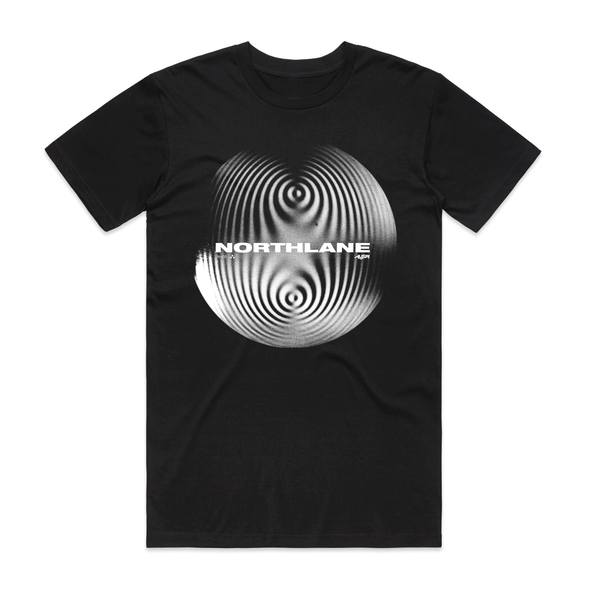 Alien Sphere Tee (Black)