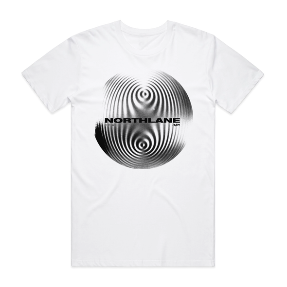Alien Sphere Tee (White)