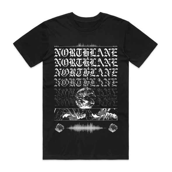 Celestial Sounds Tee (Black)