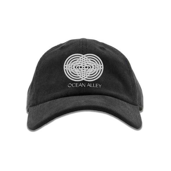 Morphing Planets Cord Hat // PREORDER