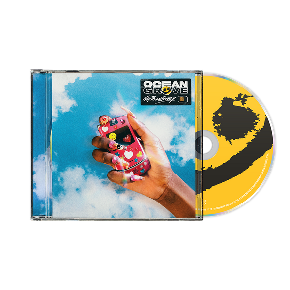 Flip Phone Fantasy CD // PREORDER