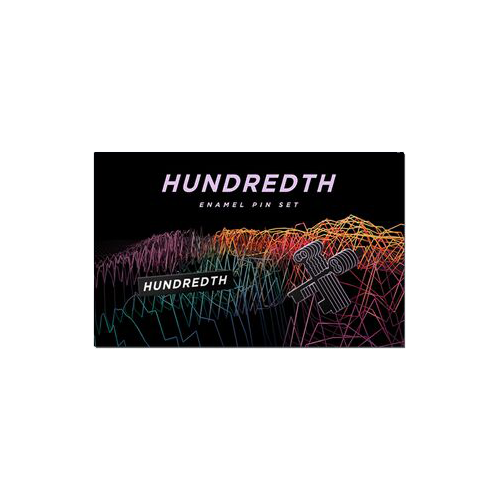 Hundredth Pin Pack