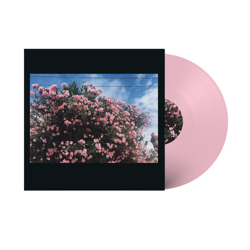 "Drag It Down On You 12"" Vinyl (Baby Pink) // Preorder"