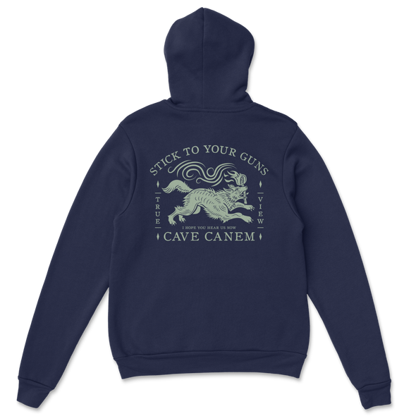 Stick To Your Guns Official Merchandise – 24Hundred