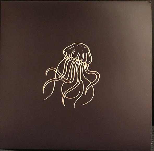 "Jellyfish 7"" Vinyl (Black)"