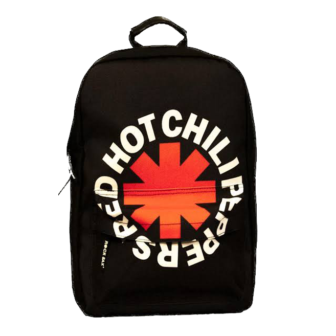 Red Hot Chili Peppers - Asterix Classic Backpack