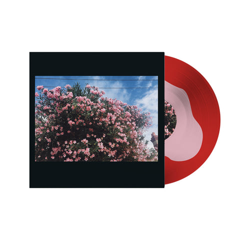 "Drag It Down On You 12"" Vinyl (Blood Red / Baby Pink)"