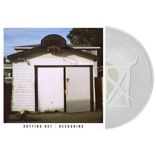 "Reckoning 12"" Vinyl (Clear)"