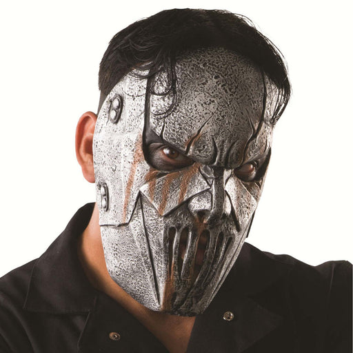 The Gray Chapter Mick Thomson Face Mask