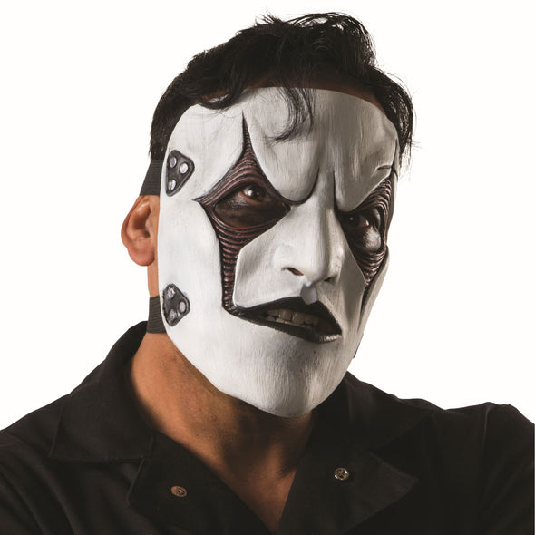 The Gray Chapter Jim Root Face Mask
