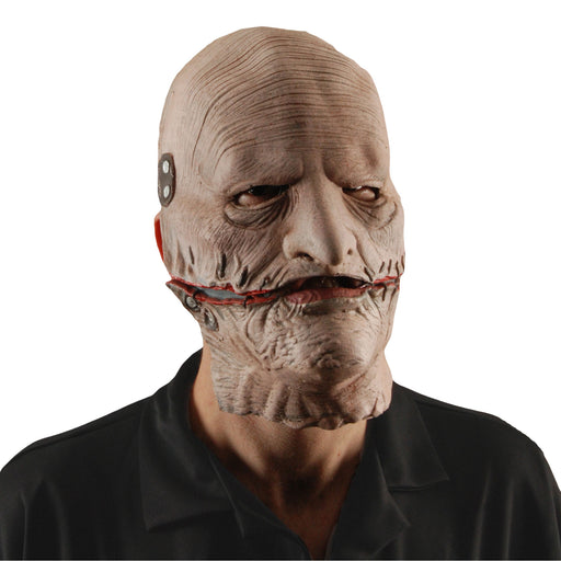 The Gray Chapter Corey Taylor Face Mask with Removable Upper Face