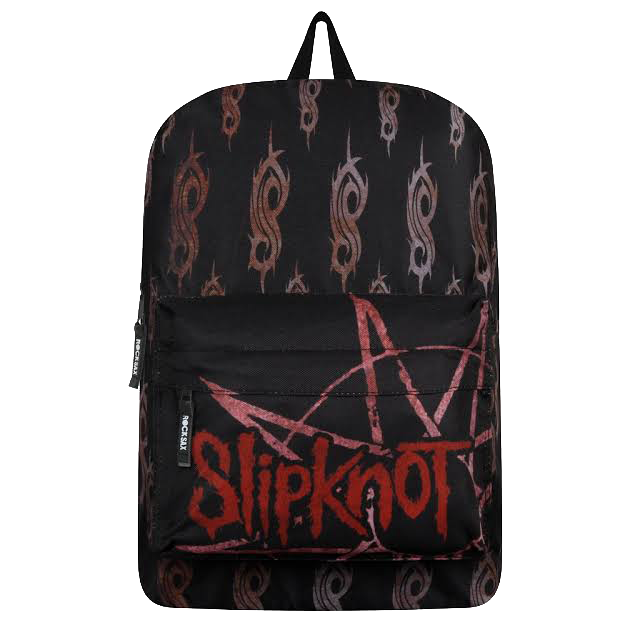 Slipknot - Wait and Bleed Classic Backpack