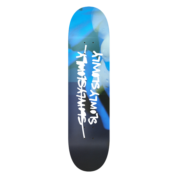 Race Car Blues Skate Deck + Album Digital Download // PREORDER