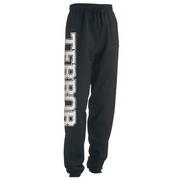 Terror Official Merch - Terror Logo (Sweatpants)