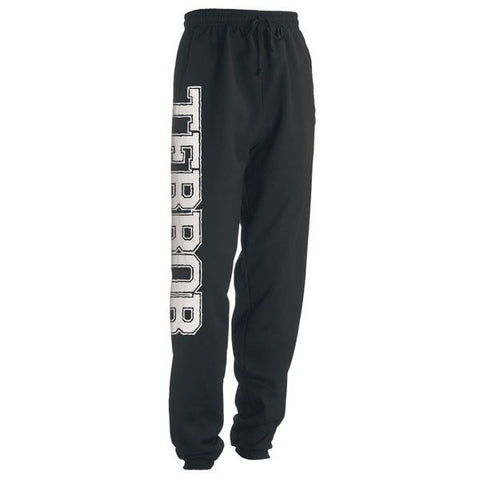Terror Logo (Sweatpants)